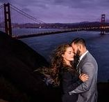 Engagement Portraits by RedSphere Studios