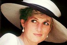 Diana's  Hats / by Carol Johnson