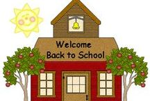 ~Procedures/Beginning the School Year~ / by Cristiana