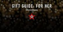 2016 Holiday Gift Guide: For Her / Soccer Gifts - The ultimate women's soccer holiday gift guide for 2016 from WorldSoccerShop.com. Check out the new 2016/17 jerseys and latest apparel from your favourite soccer team.