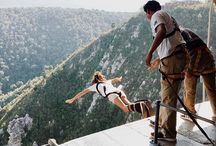 BUCKET LIST / You can, you should, and if your brave enough to start, you will