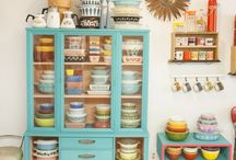 Up-Cycled and Junkin' / Upcycling tips, tricks, and ideas
