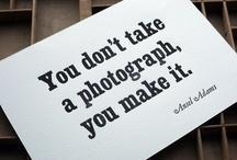 For photos