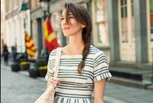 Fashion Style tips and advice / Helping me create my own style, everything i think gorgeous and would love to wear or own.