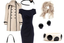 My Style (with slimmer bod and bigger wallet) / by Lisa Taylor