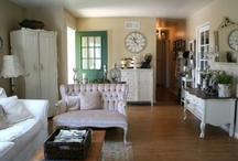 Pammie du Chalet / Stuff I love for my house