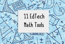 Math Resources / by Sadlier School