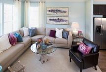 Home Decor...I like it! / by Ronda Lennon