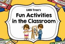 Fun Activities in the Classroom
