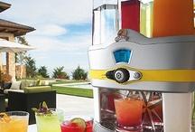 Drinks Margaritas/ Martinis