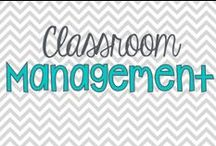 I {Heart} Classroom Management / by LaKeta Siler Ille