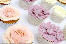Cupcake Art!!