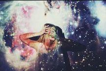 A Galaxy Far Far Away / by Jennifer McVey