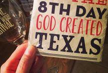Texas / by Lauren Kowalski