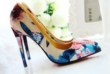 Shoes  / by JD
