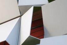 Architectural Details / Striking details / by J&R Živković