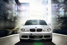 • I HAVE A BMW