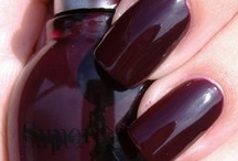 Posh Plum by Superstar Nail Lacquer / by Ariana Pierce