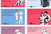 Nursing E-Cards