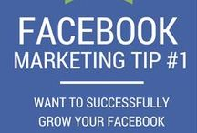 Facebook Tips / Check out this board for tips on the latest changes in Facebook and well as for ideas for how to use Facebook more effectively to market your products and services.