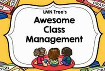Awesome Classroom Management and Organization / Resources, Tips, and Ideas for Teachers