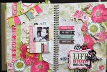 Smashbook / Wreck This Journal Ideas / by Krystle Thomas