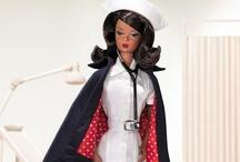 Barbie Doll Nurses