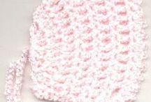 crochet patterns / by Denise Shepherd Harrison
