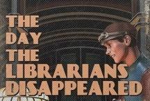 #gossiplibrarian13 / #gossiplibrarian13 : taller terapeútico para gestores bibliotecarios de medios sociales online / taller para profesionales inquietos de Biblioteca UPM | edición 2013 | @biblioUPM