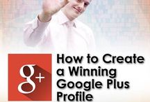 Getting the Most Out of Google+ / If you want to find out some tips for using Google+, check out the tips on this board.