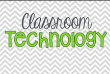I {Heart} Classroom Technology / by LaKeta Siler Ille