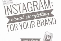 Insights on Instagram / Here you will find insights on using Instagram - especially if you are a business owner.