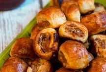 Appetizer and Party Recipes
