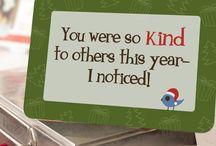 Lunchbox Love Holiday / #LBLmoms #LBLholiday