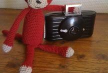 Crochet... DIY