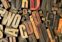 Stamps & Wood blocks / Bois gravés, fers, tampons, imprimerie... / Stamps..