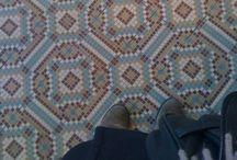 Love Tiles / Carreaux de ciment, zelliges, etc...