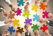 #readytoshare / #compartir #colaborar #intercambiar | competencias & habilidades transversales | @biblioupm
