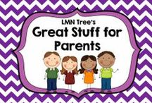 Great Stuff for Parents