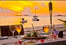 Beach Gourmet / Africa's beaches on the Indian Ocean islands of the Seychelles, Zanzibar and Mauritius are sublime, and so is their food.