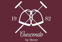 Horze Crescendo: the Fall Collection