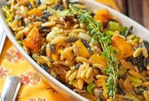 Fall Foods / Favorite Fall Foods featuring, pumpkins, squash and apples