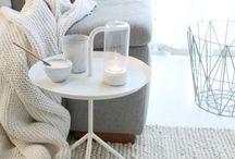 White / Blanc / Neutral / Simplicity