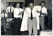 #mellamoEduardoGilSantiago / homenaje + recursos sobre Eduardo Gil Santiago (1903-1979), físico y docente de telecomunicación | @BiblioUPM