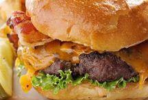 Burgers/Sangas