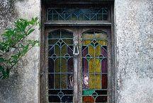 Portes / Doors
