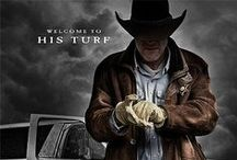 TV I Love to Love / Mostly Longmire I confess