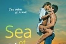 Romances set in New Zealand / A selection of romance novels, which are set in New Zealand.
