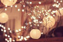 Just lights / ✨