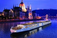 Romantic Danube River Cruise 2016